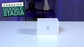 Google Stadia - Il nostro unboxing