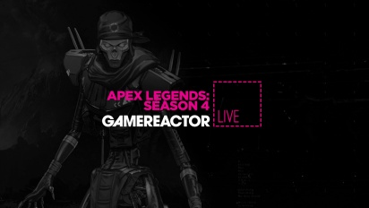 Apex Legends - Season 4 Replica Livestream