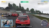 Project Cars 3 - Livestream Replay