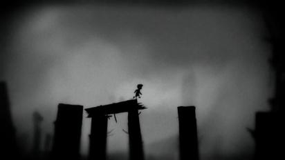 Limbo per PS Vita - E3 Trailer