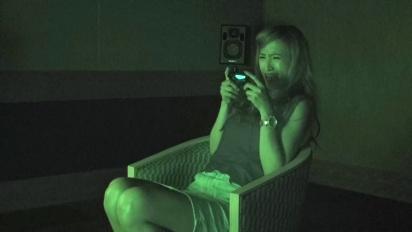 Silent Hills - PT Japanese Girls Gameplay Trailer