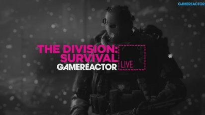 The Division: Lotta per la Vita - Livestream Replay