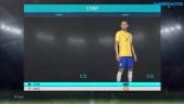 PES 2018 - Gameplay dalla beta 1vs1