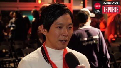 Tekken World Tour Le Finali - Intervista a Qudans