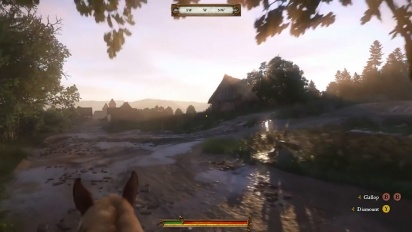 Kingdom Come: Deliverance - Of Minds, Blades and Schnapps