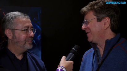 Underworld Ascendant - Warren Spector & Paul Neurath Interview