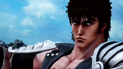 Jump Force - Ken e Ryo difendono Parigi (gameplay Italiano)