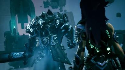 Darksiders III - The Crucible DLC Launch Trailer