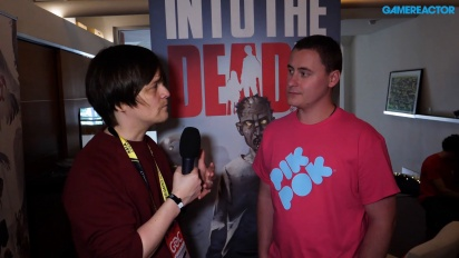 Into the Dead 2 - Harry Rex Interview