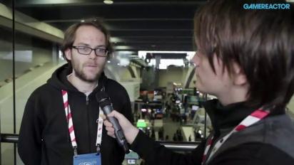 GDC: Cloudbuilt - Intervista