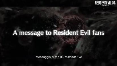 20 anni di Resident Evil - L'intervista a Hiroyuki Kobayashi