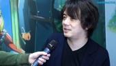 Ni no Kuni II: Revenant Kingdom - Intervista a Akihiro Hino
