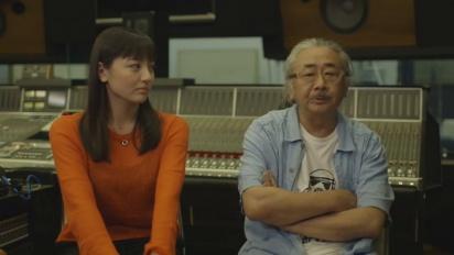 Final Fantasy XV: Comrades - Nobuo Uematsu & Emiko Suzuki Trailer