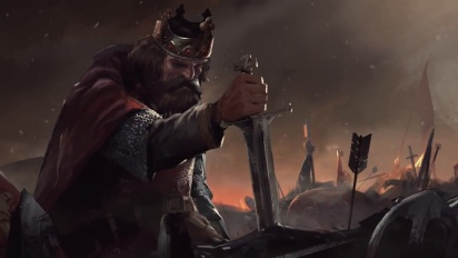 Total War Saga: Thrones of Britannia - Trailer di annuncio