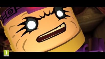 Lego Marvel Super Heroes 2 - Trailer di lancio