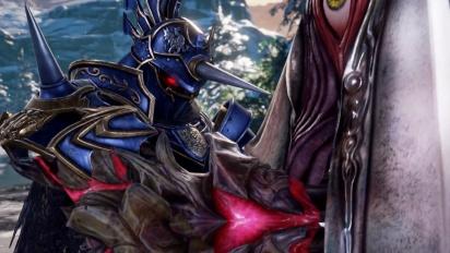 Soul Calibur VI - Japanese Character Trailer