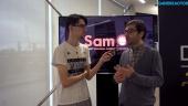 Ubisoft Club Sam - Intervista a Damien Moret