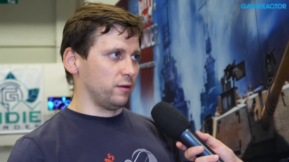 War Thunder - Intervista a Kirill Yudintsev