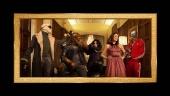 Doom Patrol - Teaser Trailer