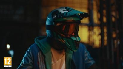 Trials Rising - Launch Trailer Try Again!