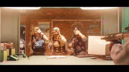 Rainbow Six Siege: Sugar Fright Event Trailer