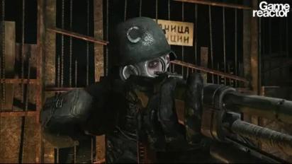 Metro 2033 - Kill or be Killed