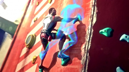 Kinect Sports Rivals Announce Trailer