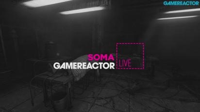 Soma - Replica livestream