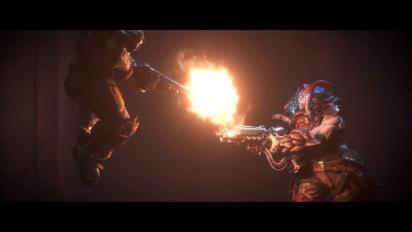 Quake Champions - E3 2016 Reveal Trailer