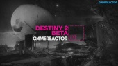 Destiny 2 Beta - Replica Livestream