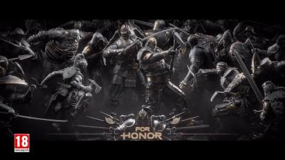 For Honor - Season V Trailer