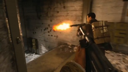 Call of Duty: WWII - Trailer di lancio di The Resistance (italiano)