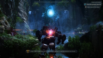 Anthem - EA Play Full Demo