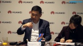 MWC19: Huawei - Richard Yu Group Interview