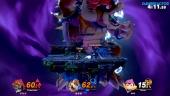Super Smash Bros. Ultimate - Lagfest Gameplay