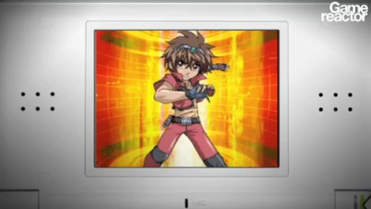 Bakugan: Battle Brawlers - Battle Trainer Trailer
