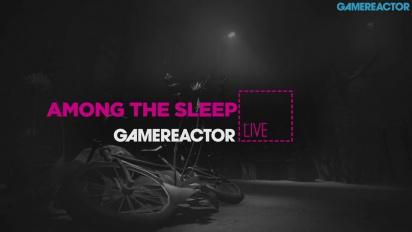 Among the Sleep - Replica Livestream