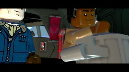 Lego Star Wars: Il Risveglio della Forza - Trailer di gameplay