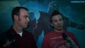 Diablo III: Rise of the Necromancer - Intervista a Rob Foote e Matthew Berger