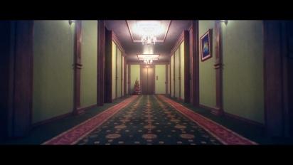 Left Alive - Trailer di annuncio TGS 2017