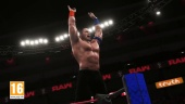WWE 2K18 - 'Burn it down' Gameplay Trailer