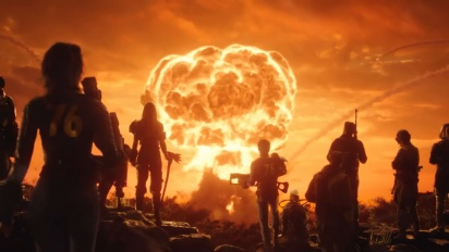 Fallout 76 - Live Action Trailer