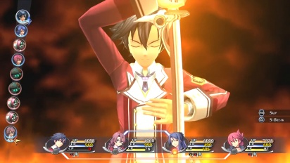 The Legend of Heroes: Trails of Cold Steel - PS4 Release Date Trailer