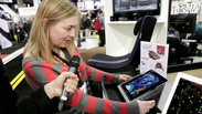 CES 13: Duo Games Interview