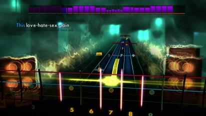 Rocksmith 2014 Edition - Godsmack DLC Trailer