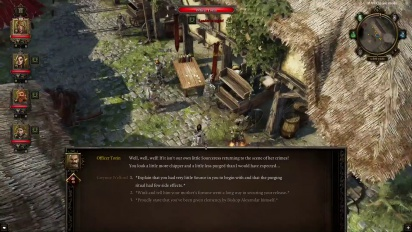 Divinity: Original Sin 2 - Kickstarter Pitch