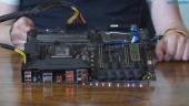 MSI Z270 Gaming Motherboard - Video-anteprima