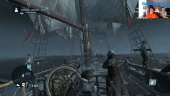 Assassin's Creed Rogue Remastered - Replica Livestream