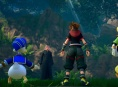 Kingdom Hearts III - Video-anteprima con gameplay