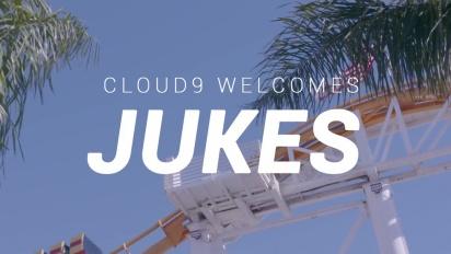 Welcome to Cloud9 - Flávio 'Jukes' Fernandes